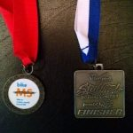 Barry Broutman's Medals